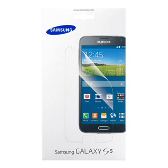 ET-FG900C Samsung Galaxy S5 Screen Protector<br/>