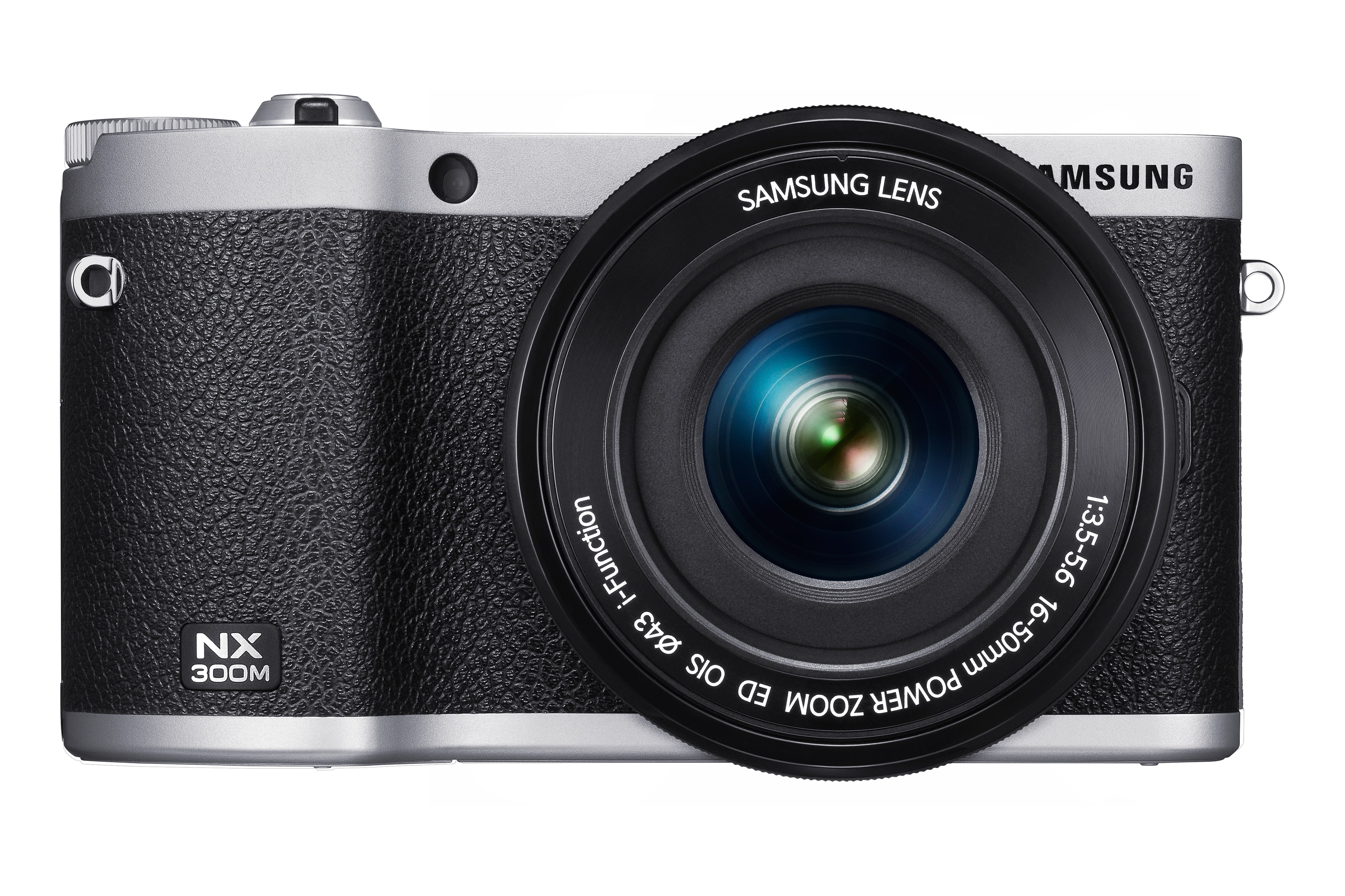NX300M + 16-50 Power Zoom