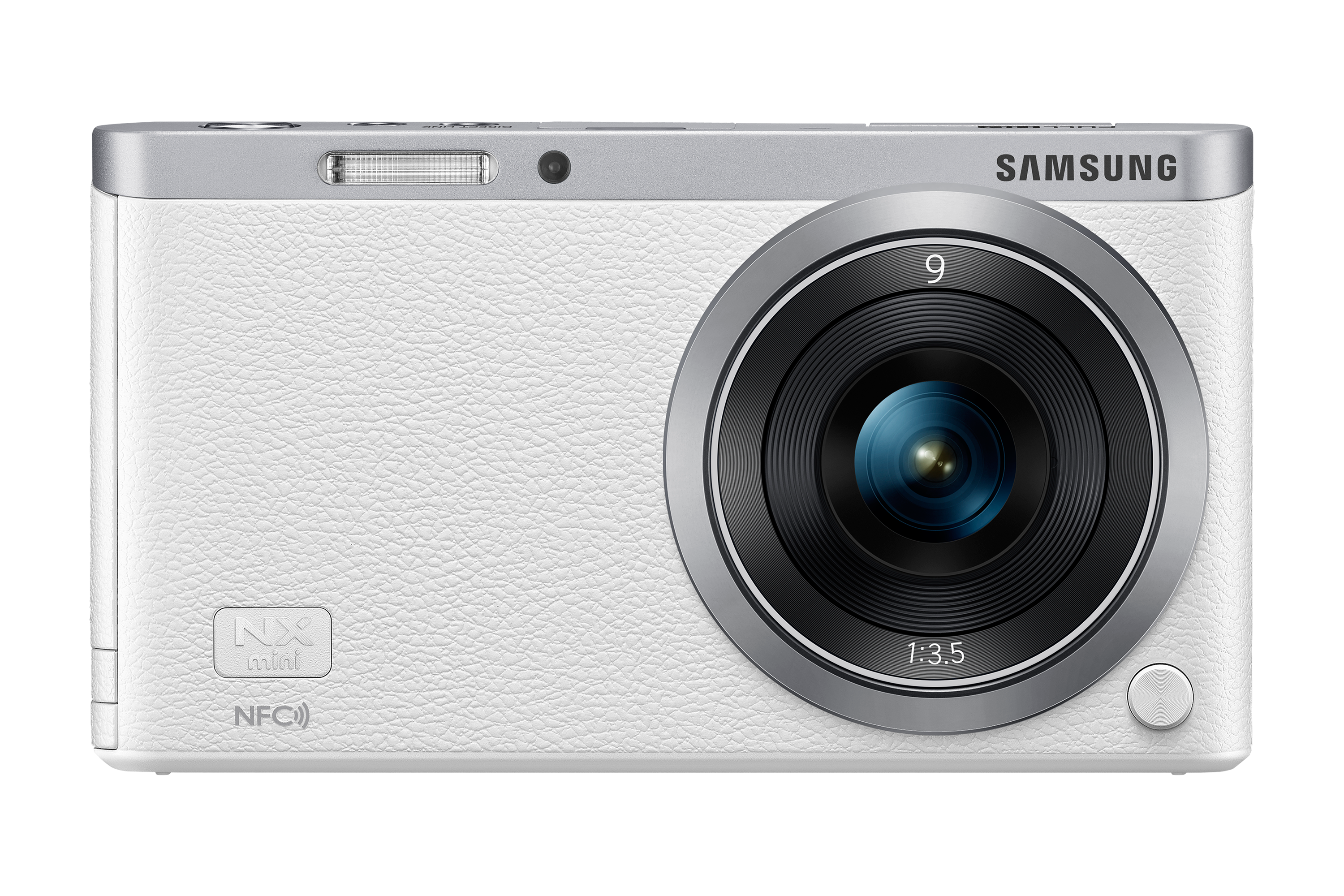 NX Mini + 9mm
