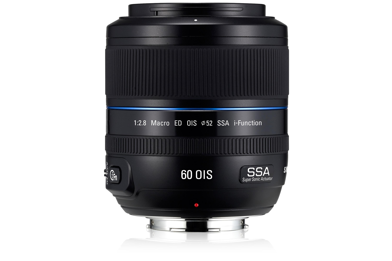 NX 60mm f2.8 Macro ED OIS SSA