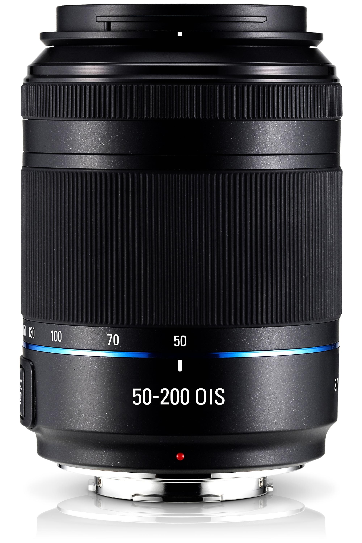 50-200mm F4.0-5.6 OIS