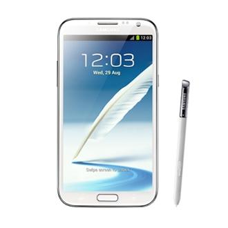 GT-N7105T Samsung Galaxy Note II