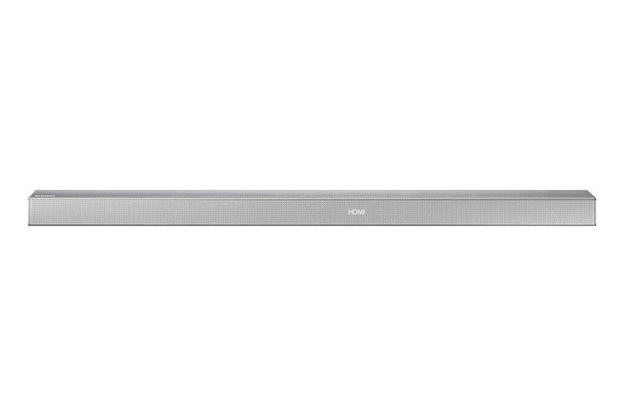 HW-K651 Front Silver