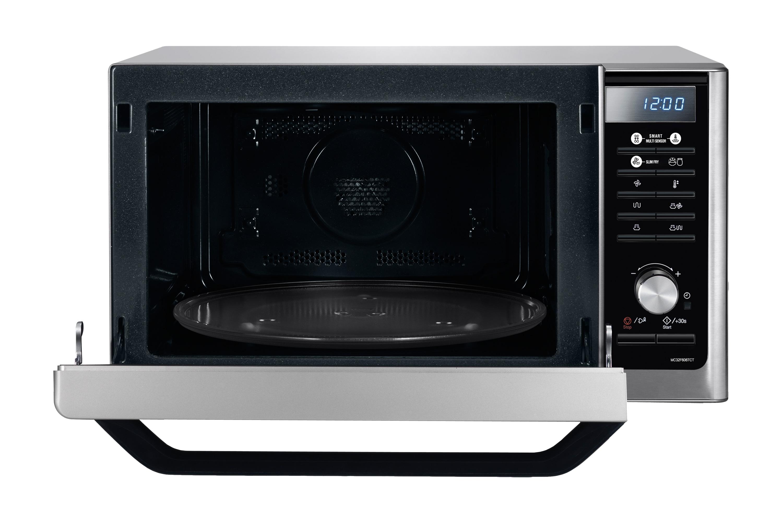 Stainless Steel Microwave 32l Samsung Australia