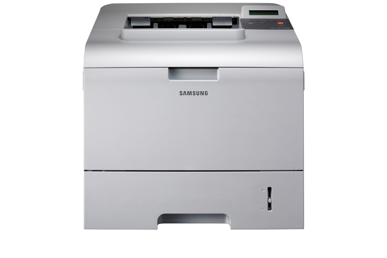 Mono Laser Printer ML-4551ND
