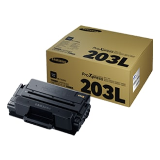 MLT-D203L MLT-D203L Black Toner/Drum <br/>for SL-M3820/M4020/M3870/M4070 <br/>