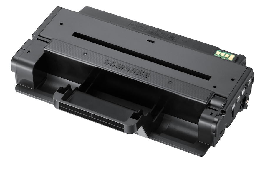 MLT-D205S  Black Toner (2,000 pages) D205S Right Angle