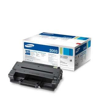 MLT-D205S MLT-D205S Black Toner/Drum<br/>for ML-3310ND, ML-3710ND, SCX-4833FD, <br/>SCX-4833FR,SCX-5637FR (2k yield)