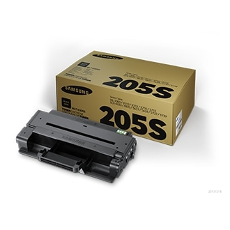 MLT-D205S  Black Toner (2,000 pages)