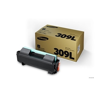 MLT-D309L  Black Toner (30,000 pages)