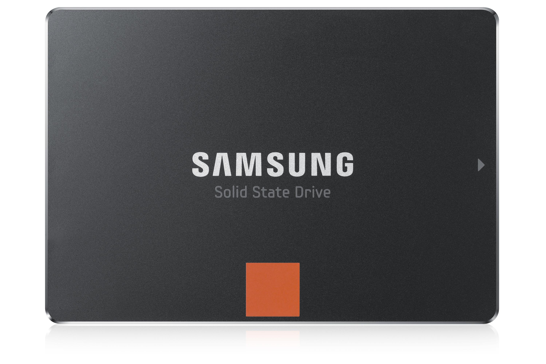 Samsung SSD 840 PRO 256GB