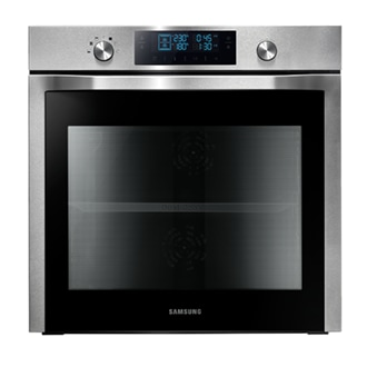 70L NEO Dual Fan Electric Oven NV70F7786HS/SA