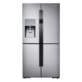 SRF924DLS 924L Capacity French Door Refrigerator with Cool Select Zone