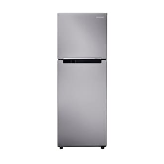 Top Mount Refrigerator, 3.5 Star Energy Rating, Easy Slide Shelves
