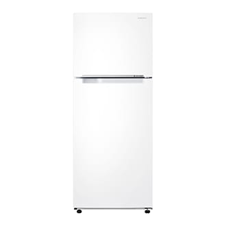 SR468MW 469L Capacity Top Freezer Refrigerator with 3.5 Star Energy Rating