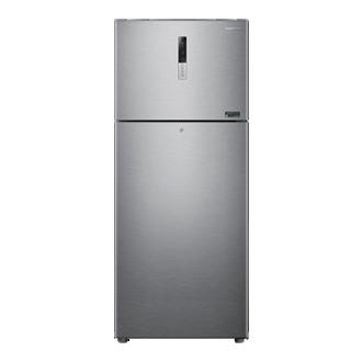 SR466KLS 466 Litre capacity Top Mount Freezer, Convertible Freezer