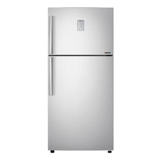 SR526MLS 527L Capacity Top Freezer Refrigerator with 3.5 Star Energy Rating