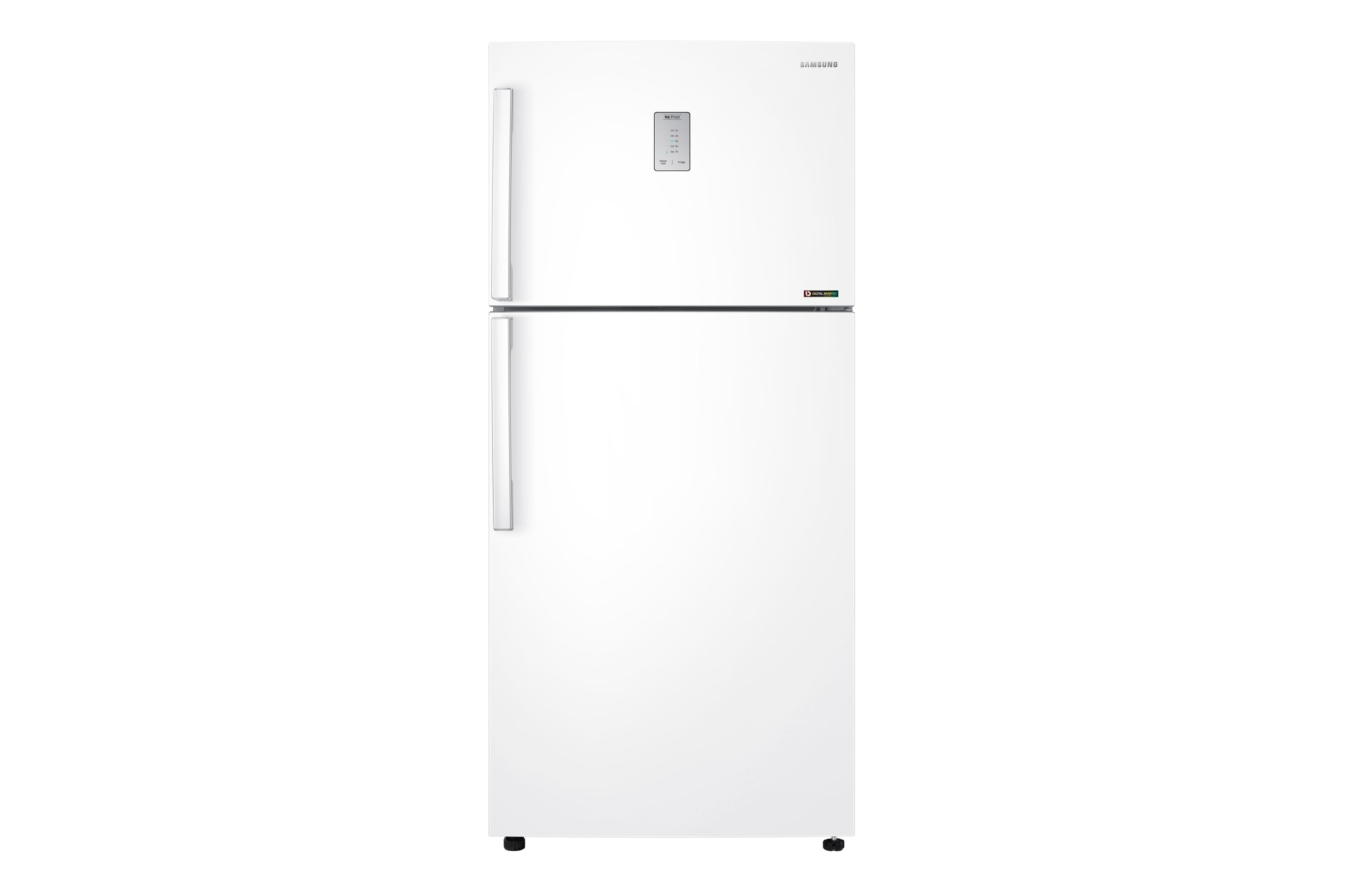 SR525MW 527L Capacity Top Freezer Refrigerator with 3.5 Star Energy Rating