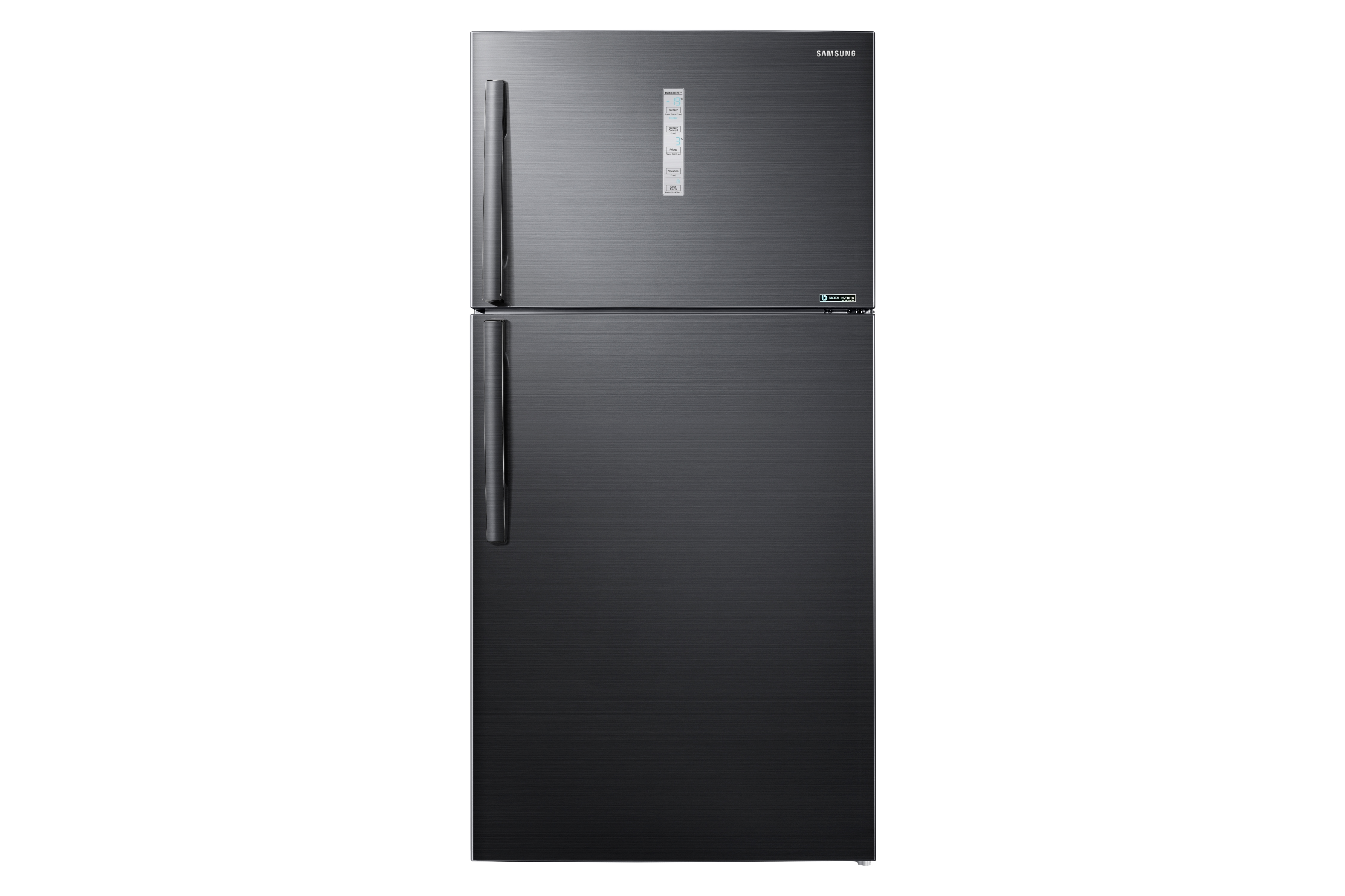629 Litre Top Freezer with Twin Cooling Plus™ (SR627BCTC)
