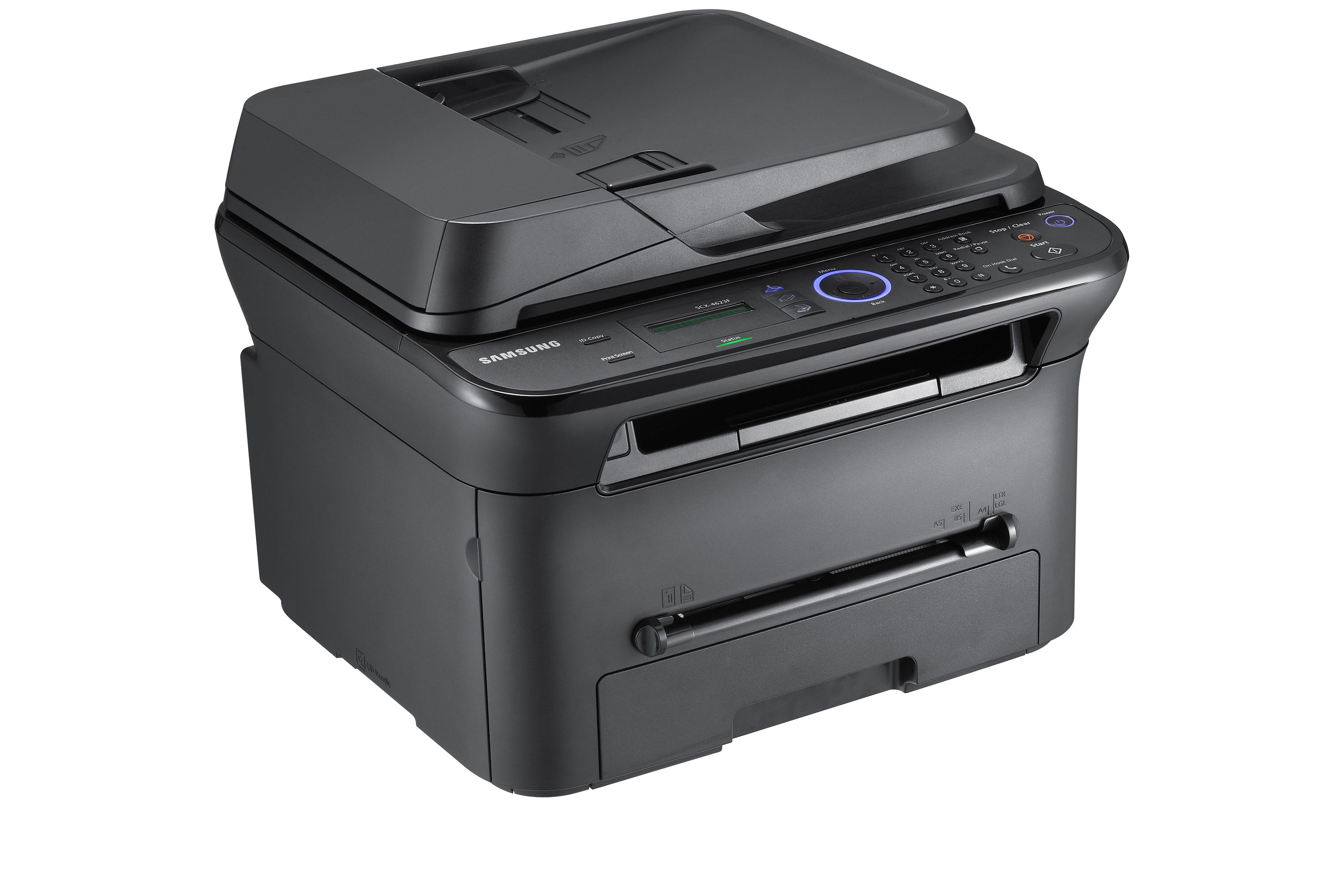 Mono Multifunction Printer SCX-4623F