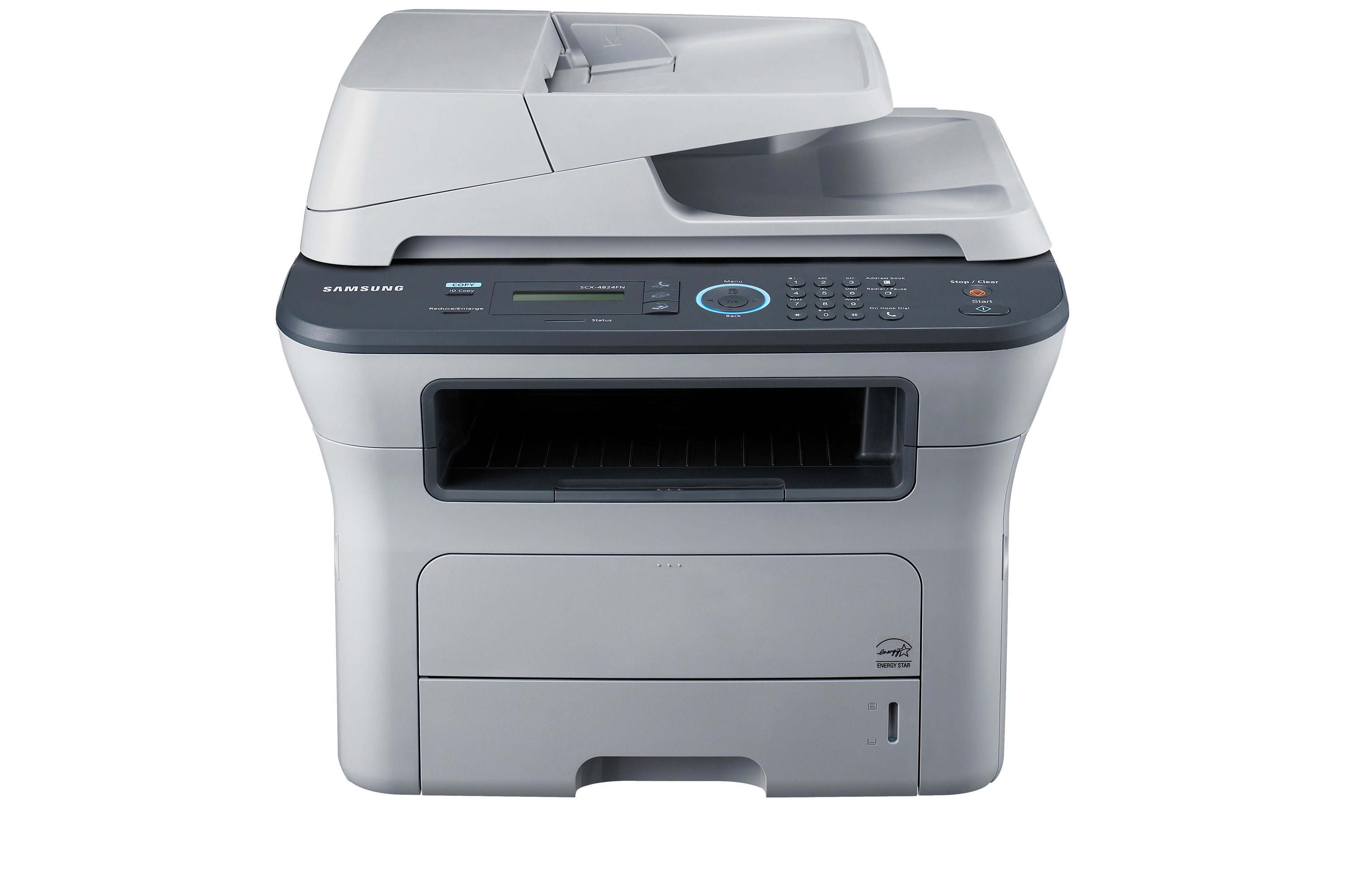Mono Laser Multi-Function Printer SCX-4824FN
