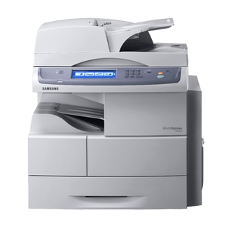 Mono Multi-Function Printer (SCX-6555N)