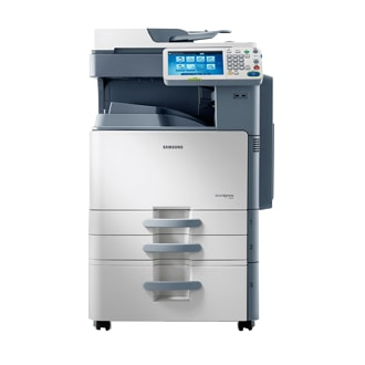 SCX-8240NA A3 Mono Multifunction  (40 ppm)