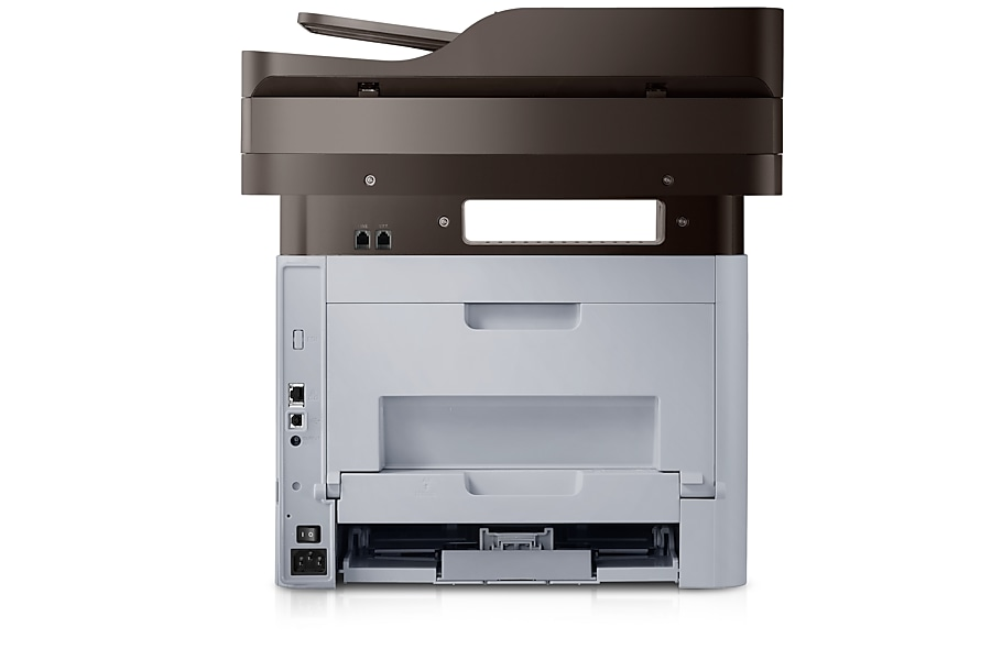 Mono Multi-Function Printer (SL-M3870FD)
