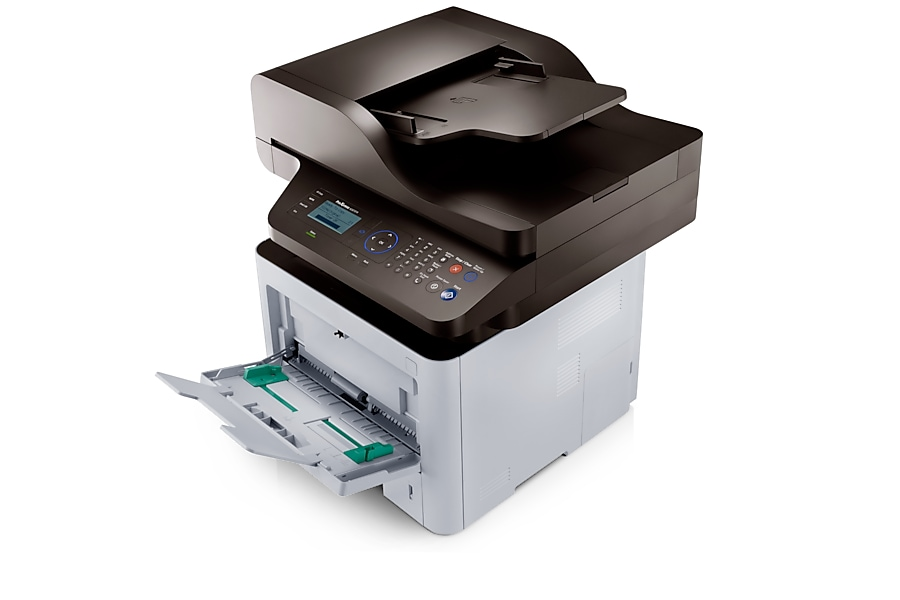 Mono Multi-Function Printer (SL-M3870FW)
