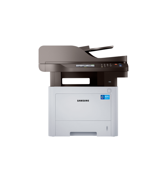 SL-M4070FX Mono Multi function Printer