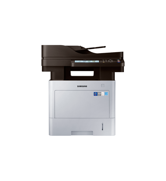 SL-M4080FX Mono Multi function Printer