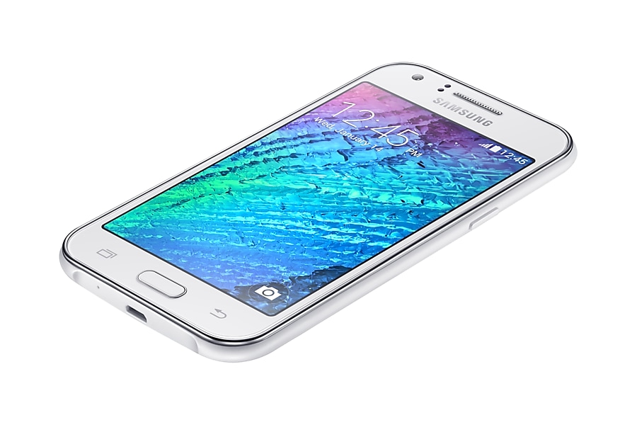 Official Samsung Galaxy J1 (SM-J100H) Stock Rom / Firmware