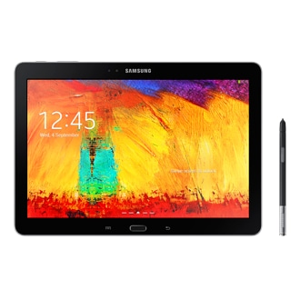 "SM-P600 Samsung Galaxy Note 10.1"" Wi-Fi Black (2014 Edition)"