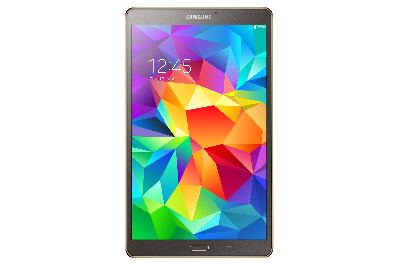 Galaxy Tab S (8.4, Wi-Fi)