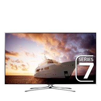 Series 7 46inch F7100 LED TV