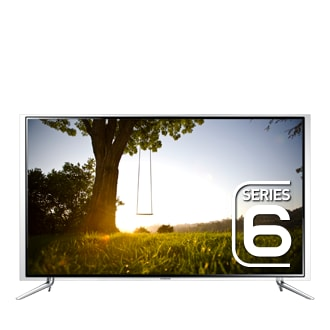 Series 6 55inch F6800 LED TV  Exclusive to  HARVEY NORMAN®, DOMAYNE® & JOYCE MAYNE®