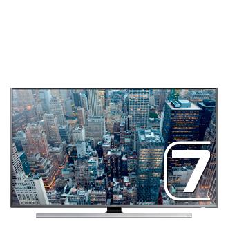 Series 7 55 inch JU7000 4K UHD LED TV*