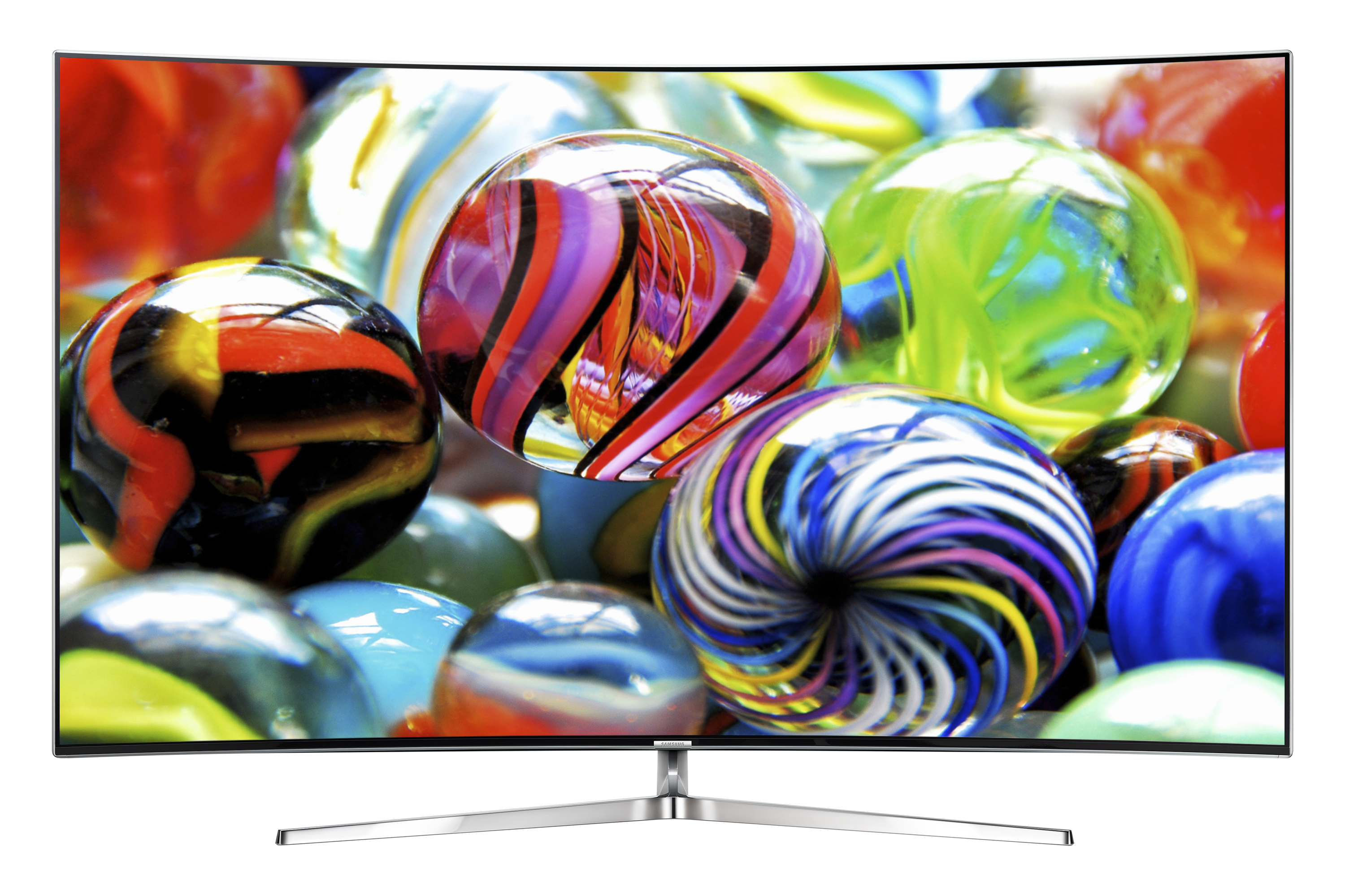 Series 9 78 inch KS9500 Curved 4K SUHD TV*