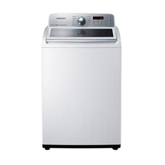 WA455DRHDWR 10kg Top Load Washer  with Centre Jet Pulsator System