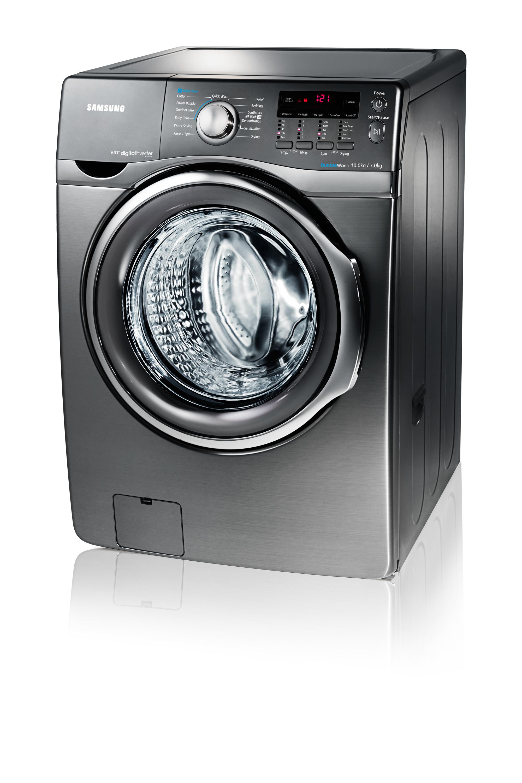 Washer Dryer Combo 10kg 7kg Samsung Australia