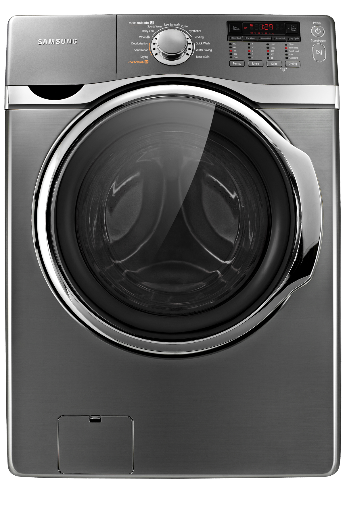 Washer/Dryer 10kg Wash/7kg Dry (WD1102XVM)