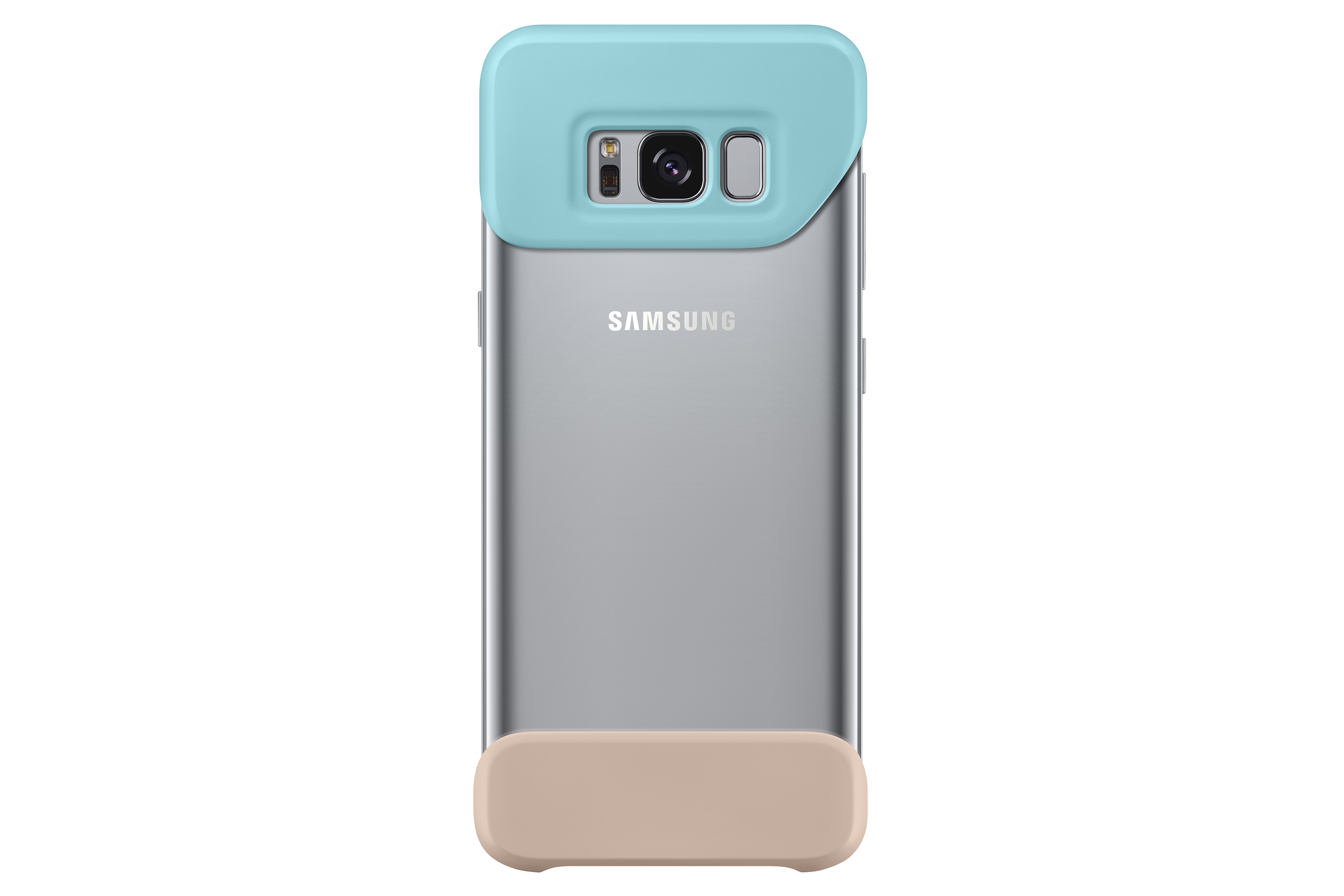 2Piece Cover Galaxy S8