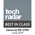 Tech Radar Best in Class, juni 2019