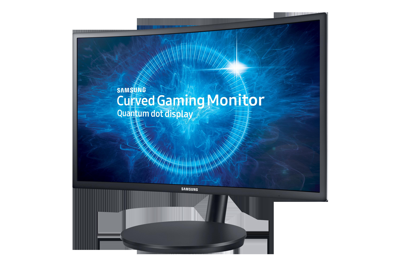 FHD Curved Monitor 24 inch  (FG70-serie) C24FG70FQU
