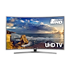 UHD TV UE49MU6640 front black mist