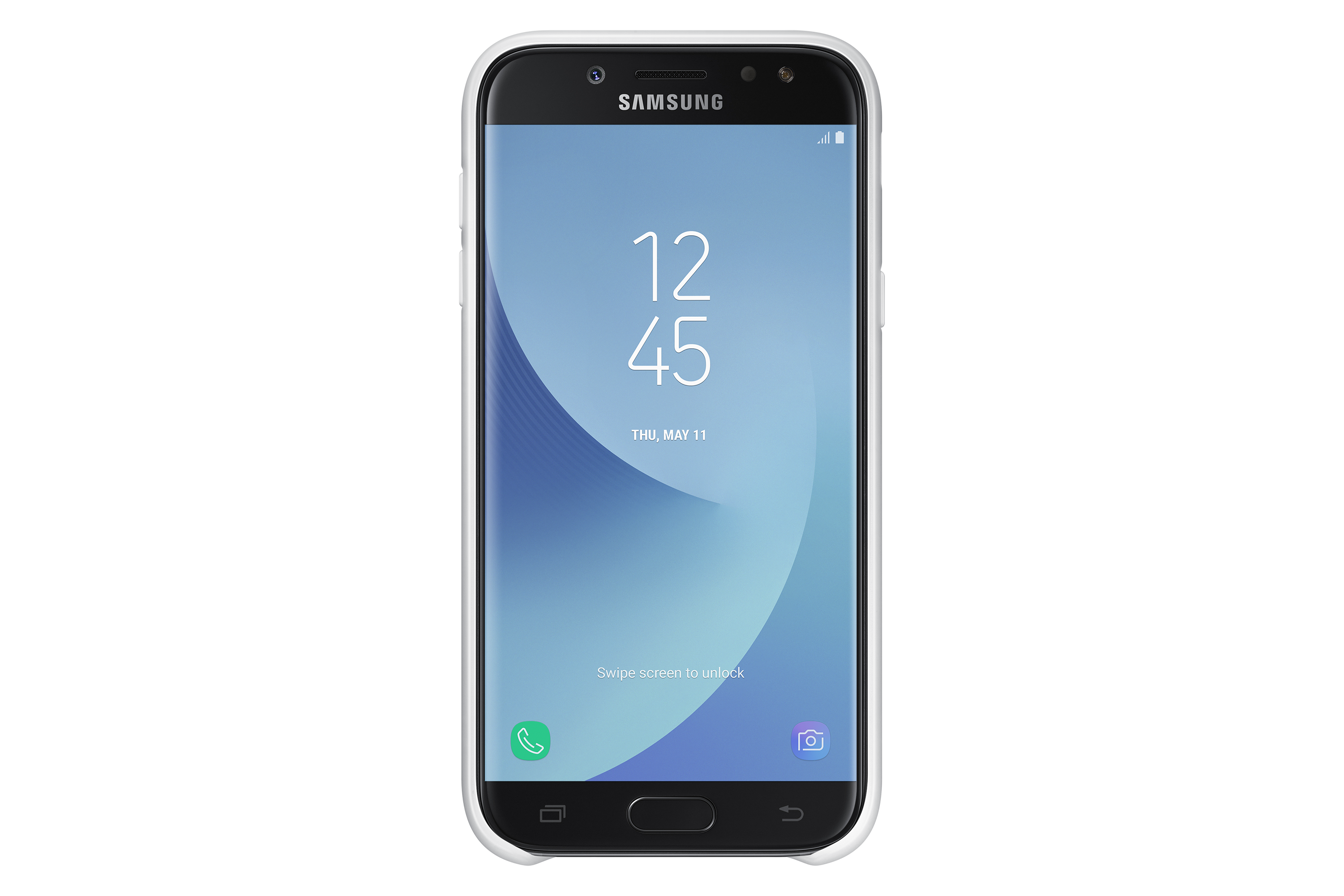 Dual Layer Cover Galaxy J5 (2017)