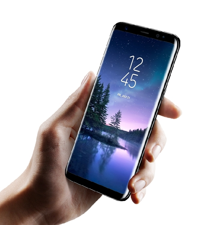 galaxy s8 g950 display randloos