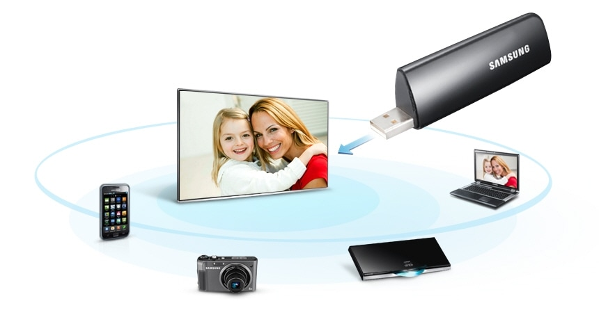 Transform to smarter TV connectivity