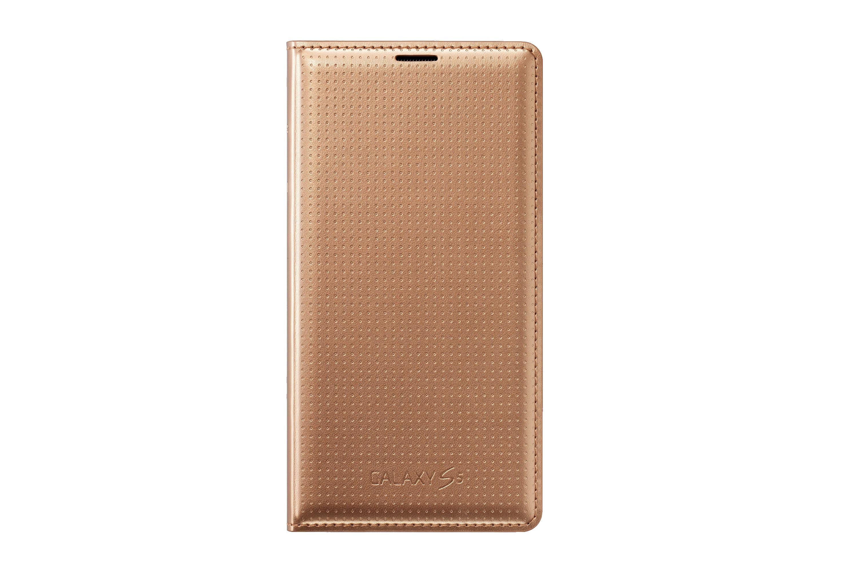 Flip Wallet Galaxy S5