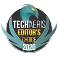 TECHAERIS Editor's Choice, mars 2020